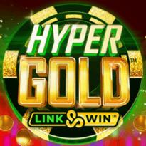 Hyper Gold Logo