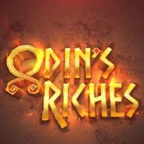 Odin's Riches Logo