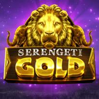 Serengeti Gold Logo