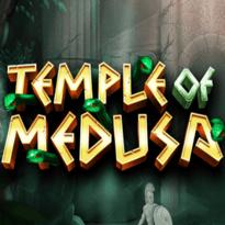 Temple of Medusa Logo