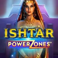 Ishtar: Power Zones Logo