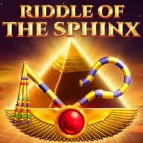 Riddle Of The Sphinx Logo