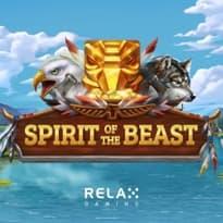 Spirit of the Beast Logo