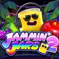 Jammin' Jars 2 Logo