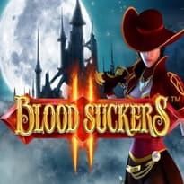 Blood Suckers II Logo