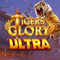 Tiger's Glory Ultra Logo