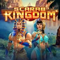 Scarab Kingdom Logo