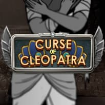 Charlie Chance & the Curse of Cleopatra Logo
