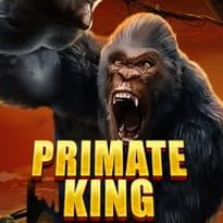 Primate King Logo