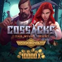 Cossacks: The Wild Hunt Logo