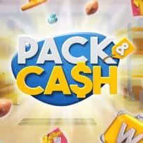 Pack & Cash Logo