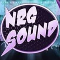 NRG Sound Logo