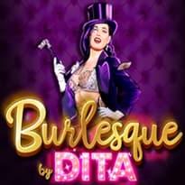 Burlesque by Dita Logo