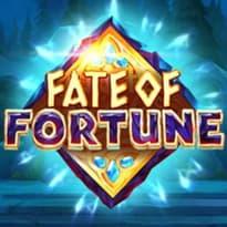 Fate of Fortune Logo