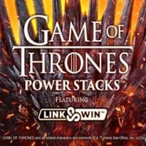 Game of Thrones Power Stacks Logo