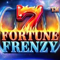 7 Fortune Frenzy Logo