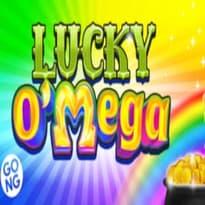 Lucky O'Mega Logo