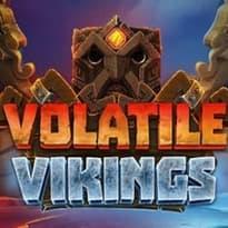 Volatile Vikings Logo