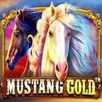 Mustang Gold Logo