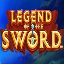 Legend of the Sword Logo