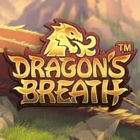 Dragon's Breath Logo