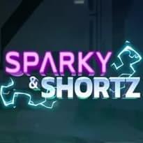 Sparky & Shortz Logo