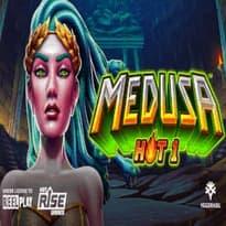 Medusa Hot 1 Logo