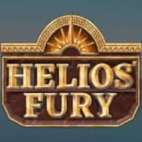 Helios' Fury Logo