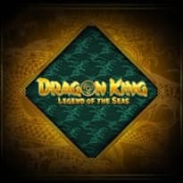 Dragon King Legend of the Seas Logo