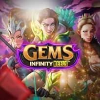 Gems Infinity Reels Logo