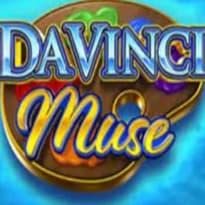 Da Vinci Muse Logo