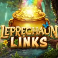 Leprechaun Links Logo