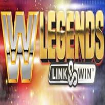 WWE Legends: Link & Win Logo