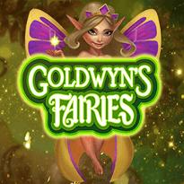 Goldwyn's Fairies  Logo