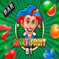 Multifruit 81 Logo