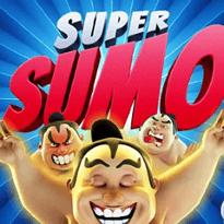 Super Sumo Logo