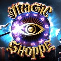 Magic Shoppe Logo
