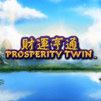 Prosperity Twin Logo