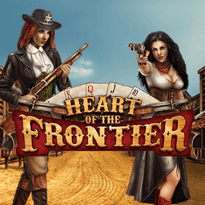 Heart of the Frontier Logo