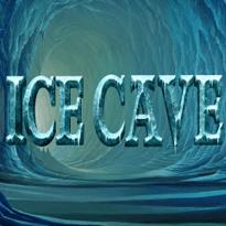 Ice Cave Logo