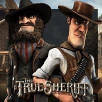 The True Sheriff Logo