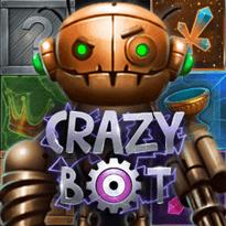 Crazy Bot Logo