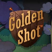 Golden Shot Logo