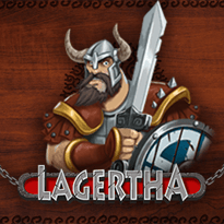 Lagertha Logo