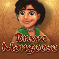 Brave Mongoose Logo