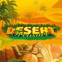 Desert Treasure Logo