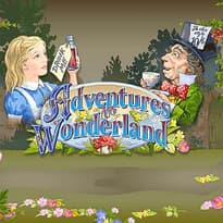 Adventures in Wonderland Logo