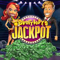 Everybody's Jackpot Logo