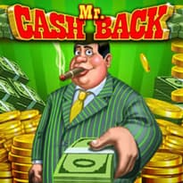 Mr. CashBack Logo