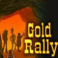 Gold Rally Logo